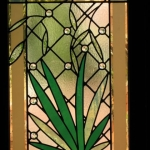 Stained Glass Clearwater Beach
