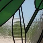 detail of leaves