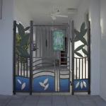 Zen Gate
