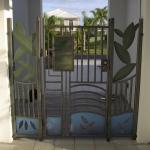 interior view Zen Gate