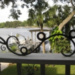 Joie railing
